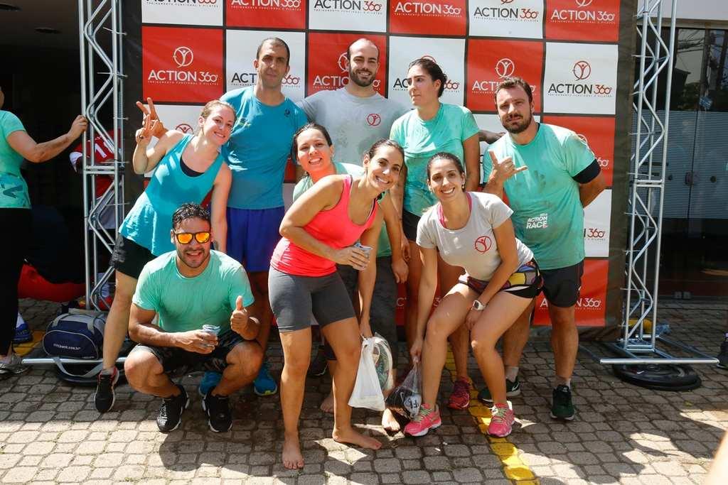 3º Edição Do Action Race