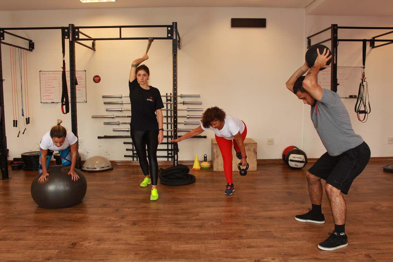 Pilates + Funcional – Por que combinar ambos?