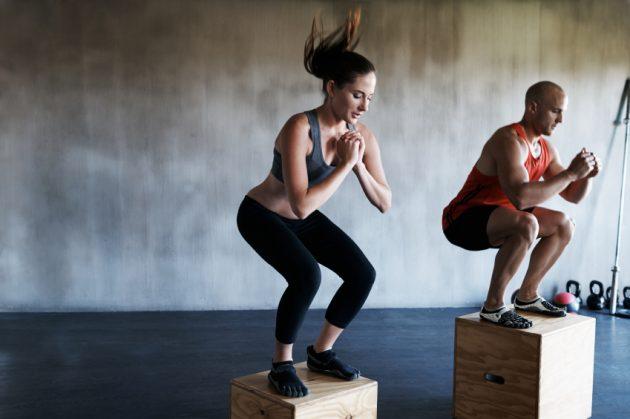 Treinamento funcional – A definição exata!